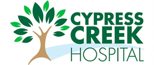 Cypress Creek Hospital Logo