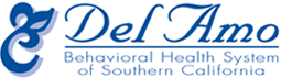 Del Amo Behavioral Health System Logo