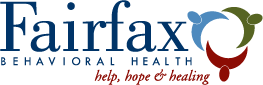 Fairfax Behavioral Health Logo