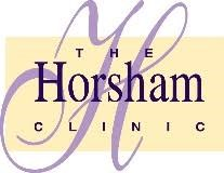 Horsham Clinic Logo