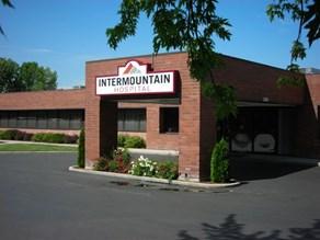 Intermountain Hospital Image