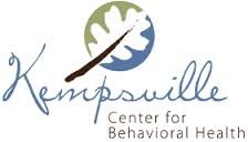 Kempsville Center for Behavioral Health Logo