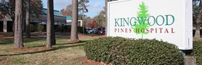 Kingwood Pines Hospital Image