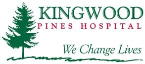 Kingwood Pines Hospital Logo