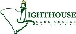 Lighthouse Care Center of Conway Logo