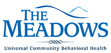 The Meadows Hospital Logo