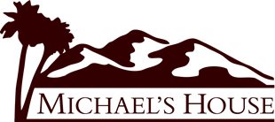 Michael's House Logo
