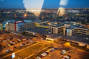 Northwest Texas Healthcare System Image
