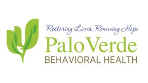 Palo Verde Behavioral Health Logo