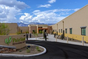 Palo Verde Behavioral Health Image