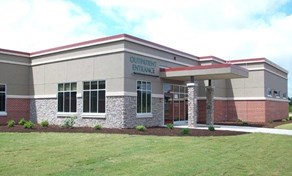 Springwoods Behavioral Health Image