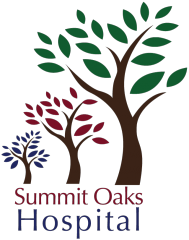 Summit Oaks Hospital Logo