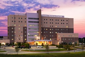 Texoma Medical Center- Madill Image