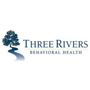 Three Rivers Behavioral Health Logo