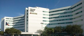 McAllen Medical Center Image