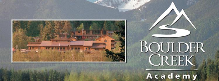 Boulder Creek Academy, Northwest Academy and Ascent Program Image