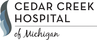 Cedar Creek Hospital Logo