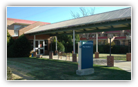 The Pavillion at Northwest Texas Healthcare System Image