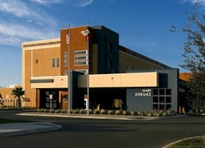 Fort Duncan Medical Center Image
