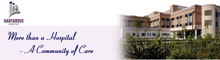 Hartgrove Hospital Image
