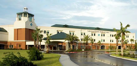 Lakewood Ranch Medical Center Image