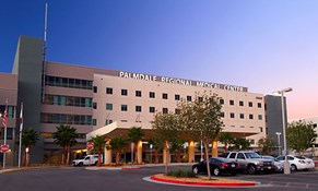 Palmdale Regional Medical Center Image