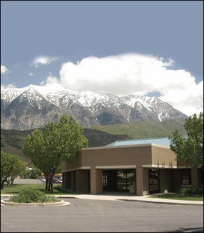 Provo Canyon Behavioral Hospital Image