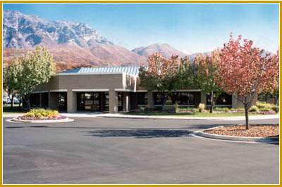 Provo Canyon School Image