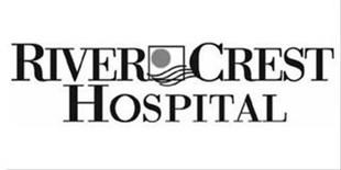 River Crest Hospital Logo