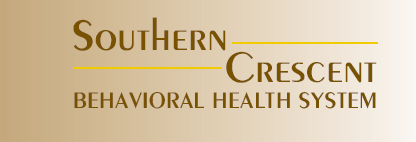 Southern Crescent Pines Behavioral Health System Logo