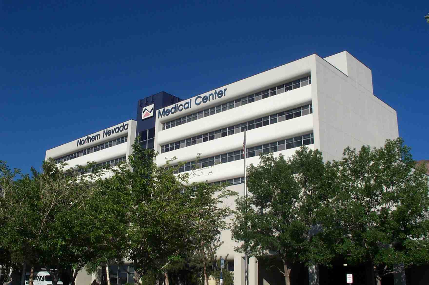 Northern Nevada Medical Center Image