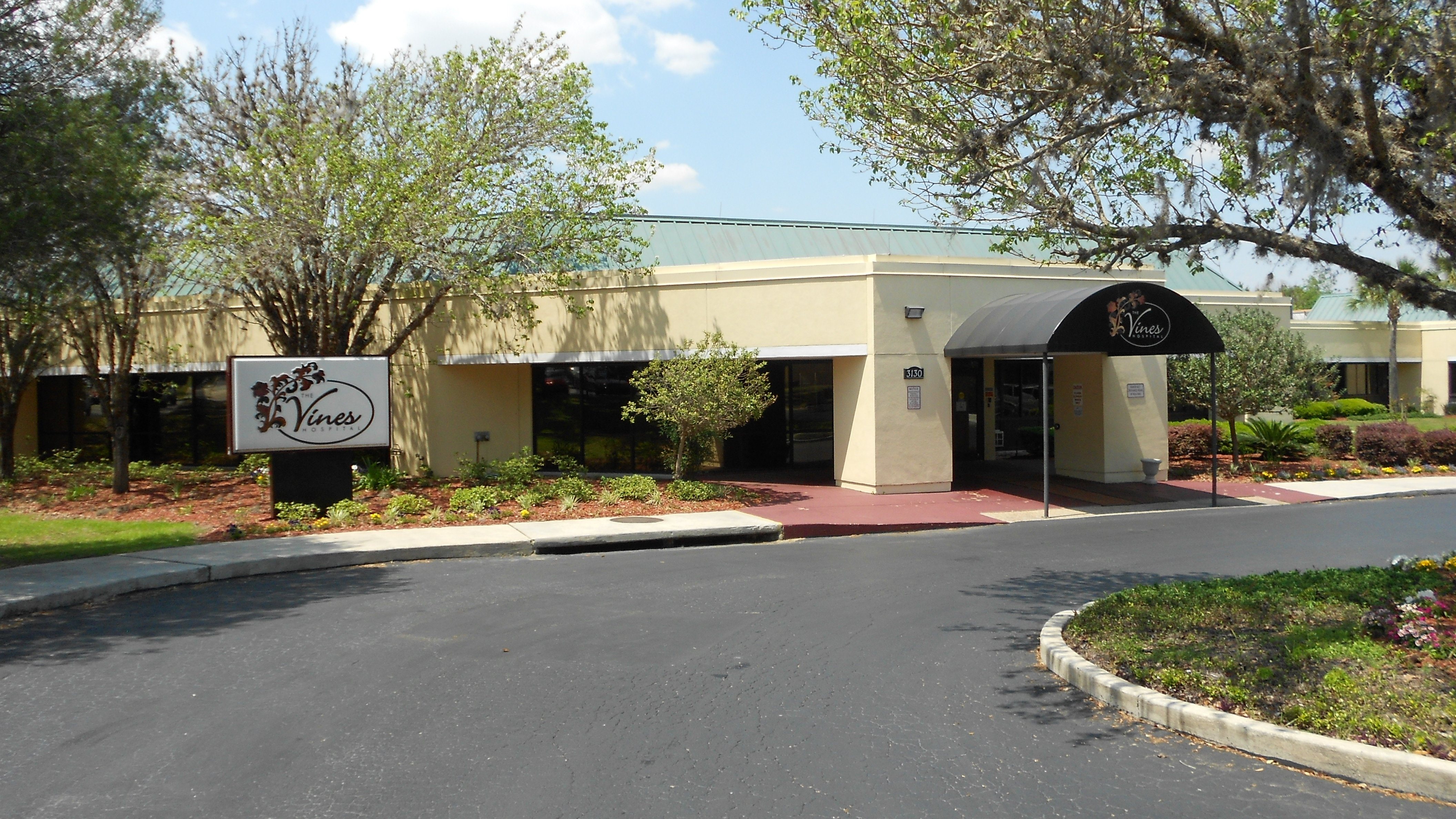 The Vines Hospital Image