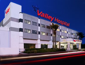 Valley Hospital Medical Center Image