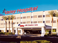 Valley Health System Image
