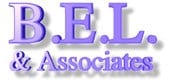 B.E.L. & Associates, Washington state Logo