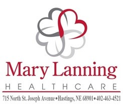 Mary Lanning Healthcare Logo