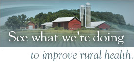 Wisconsin Office of Rural Health Image