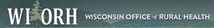 University of Wisconsin Office of Rural Health Logo