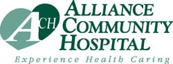 Alliance Community Hospital Logo