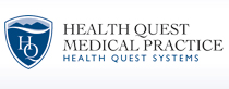 Health Quest Medical Practice Logo