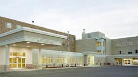 Putnam Hospital Center Image