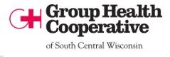 East Clinic - Group Health Cooperative of South Central Wisconsin Logo