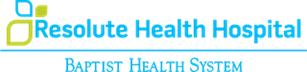Resolute Health Hospital Logo