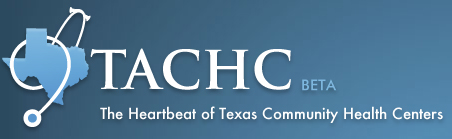Texas Association of Community Health Centers Logo