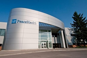PeaceHealth Medical Group Image