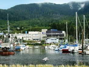 PeaceHealth Ketchikan Medical Center Image