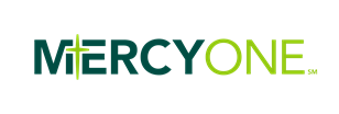 MercyOne Northeast Iowa Logo