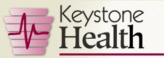 Keystone Health Center Logo