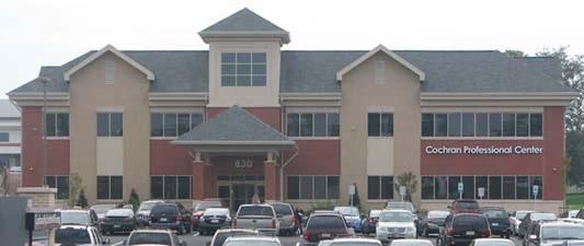 Keystone Health Center Image