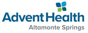 AdventHealth Altamonte Springs Logo